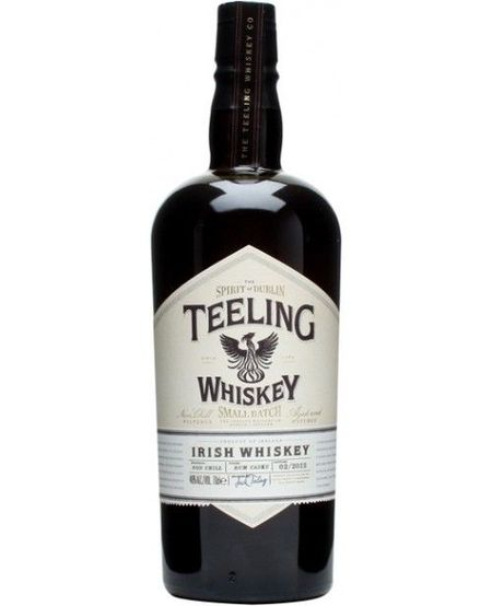 Whisky Teeling Small Batch 0.7L