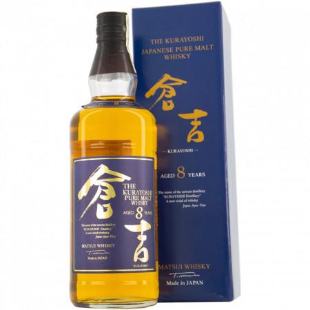 Kurayoshi Malt 8 YO