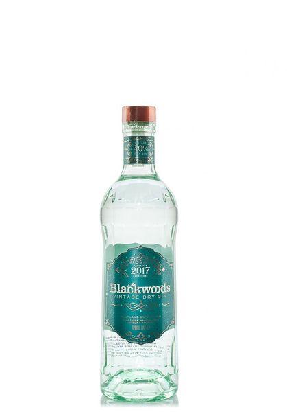 Gin Blackwoods Vintage Dry 2017 (0.7L)