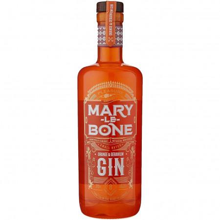 Gin Mary le Bone, Orange & Geranium Gin, 46.2%, 700 ml