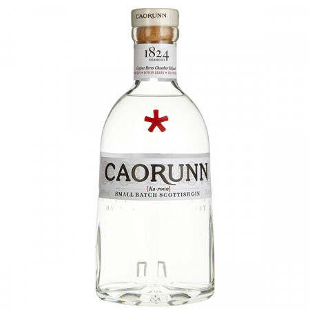 Gin scotian Caorunn 700 ml