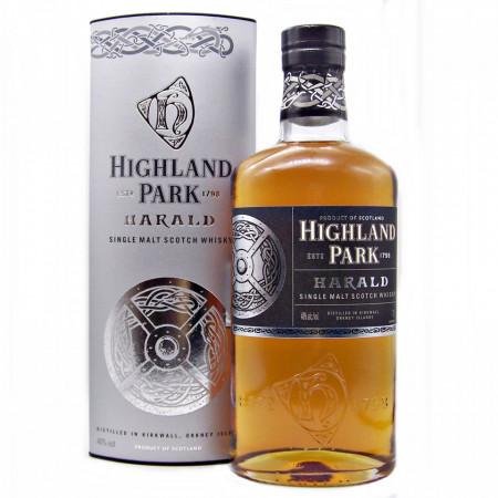 Highland Park Harold