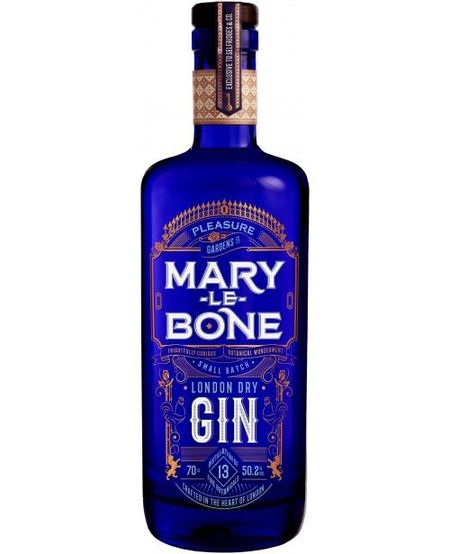 Marylebone Gin - 700 ml