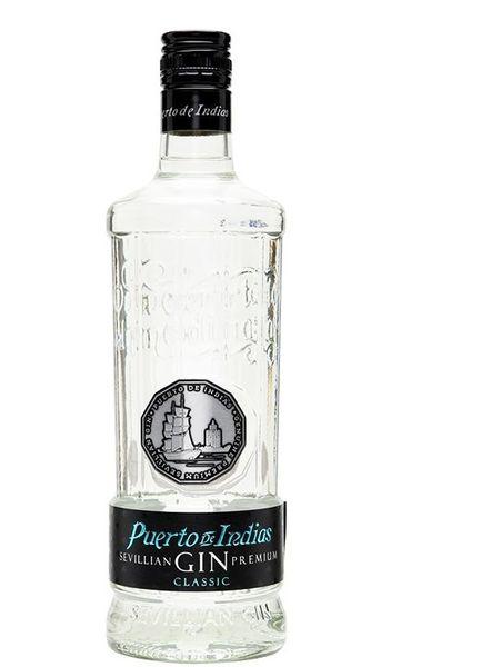 Puerto de Indias Classic Gin - 700 ml