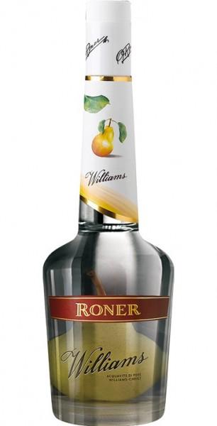 Roner cu para Williams 38% 700 ml