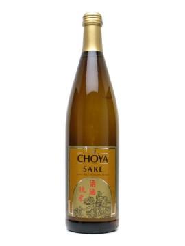 Sake Choya - 15% - 700 ml
