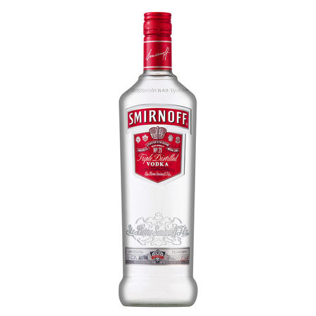 Smirnoff red - 1000 ml