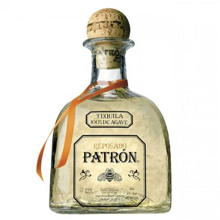 Tequila Patron, Reposado 1000 ml