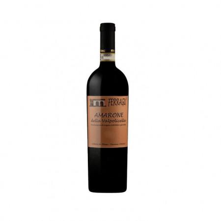 Vin rosu, Amarone della Valpolicella Ferragu, 2012, 750 ml