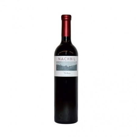 Vin rosu sec Nachbil Trio Rosu 13.8 % - 750 ml - 2014