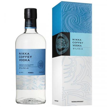 Vodka japoneza Nikka Coffey Vodka 700 ml
