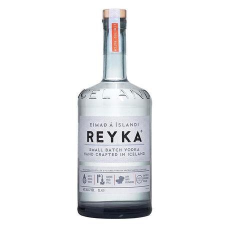Vodka Reyka - 1000 ml