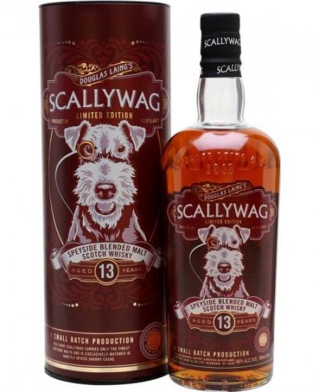 Whisky Scallywag 13 Ani 700 ml