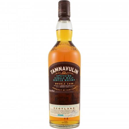 Whisky single malt Tamnavulin, 40%, 700 ml