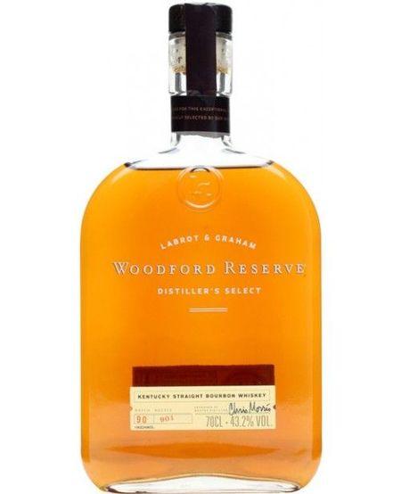 Whisky Woodford Reserve Distiller's Select 700 ml