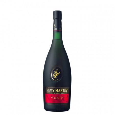 Cognac Remy Martin VSOP, 1000 ml