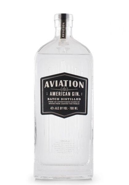 Gin American Aviation, Batch Distilled (0.7L)