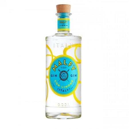 Gin Malfy, Con Limone 1000 ml