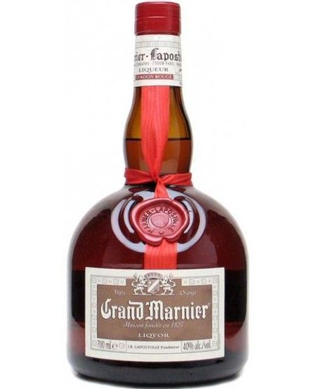 Grand Marnier Cordon Rouge , 700 ml