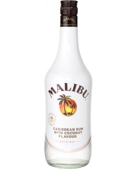 Malibu Coconut , 700 ml