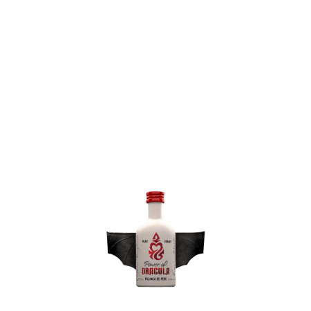 Power Of Dracula Palinca Pere, 50 ml