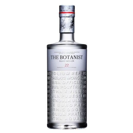 The Botanist Islay Dry Gin - 1000 ml