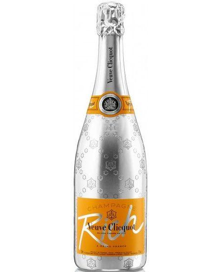 Veuve Clicquot Rich Demi-sec 0.75L