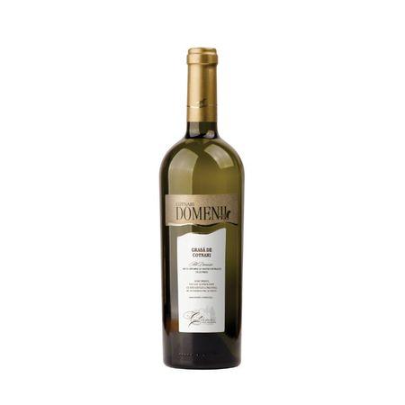 Vin alb demisec Iris Grasa de Cotnari - 12.9 % - 750 ml