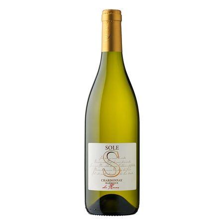 Vin alb sec Sole Chardonnay 13% - 750 ml