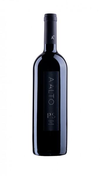 Vin rosu Sec AAlto PS Ribera del Duero - 750 ml