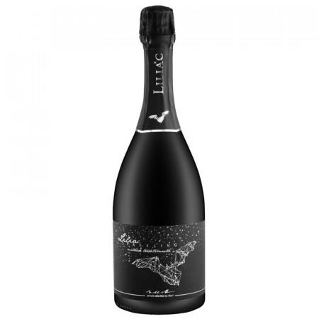 Vin spumant alb sec Liliac Private Selection Sparkling, 750 ml