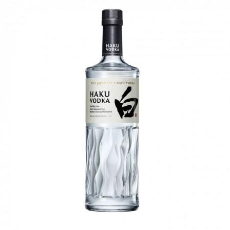 Vodka Craft Japoneza - Haku - 1000 ml