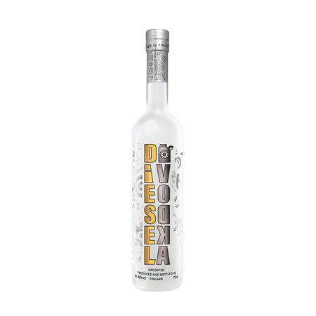 Vodka Diesel - 700 ml