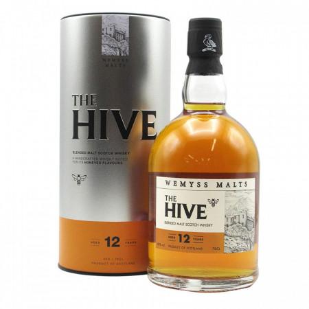 Wemyss The Hive 12 yo