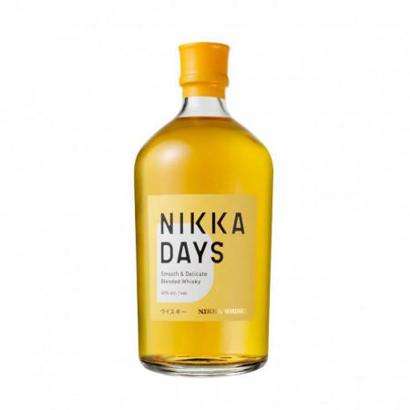 Whisky japonez Nikka Days 700 ml