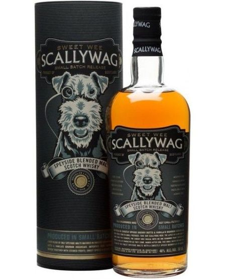 Whisky Scallywag 0.7L