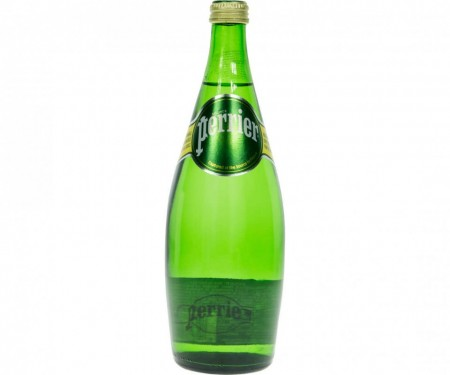 Apa minerala Perrier 750 ml - 12 buc