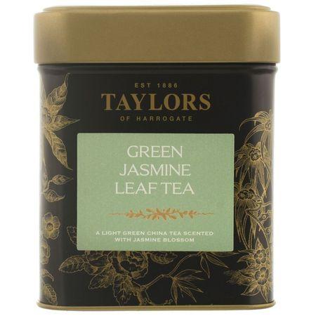 Ceai verde cu iasomie 125g Taylors of Harrogate