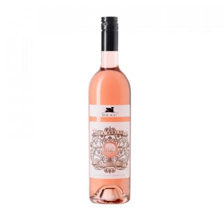 Deau Pineau Des Charentes Rosé 17%, 750 ml