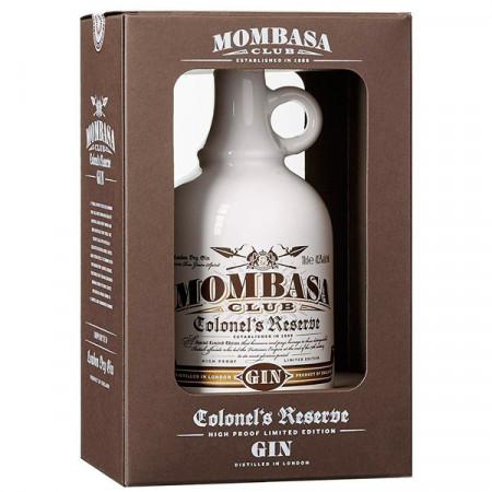 Gin Mombasa Club Colonel's Reserve 700 ml