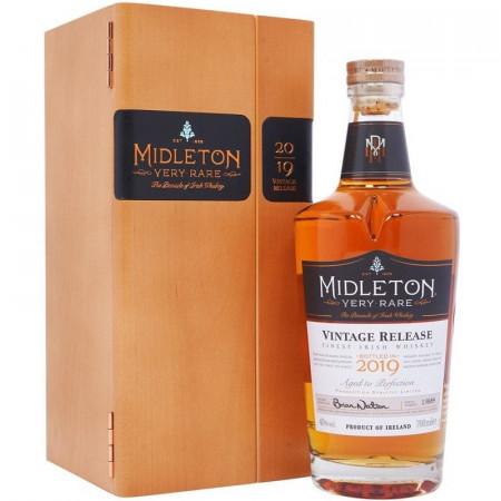 Midleton Very Rare 2019 Release, 700 ml