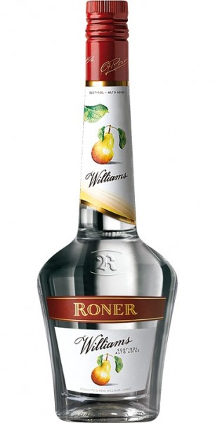 Roner pere Williams 40% 1000 ml