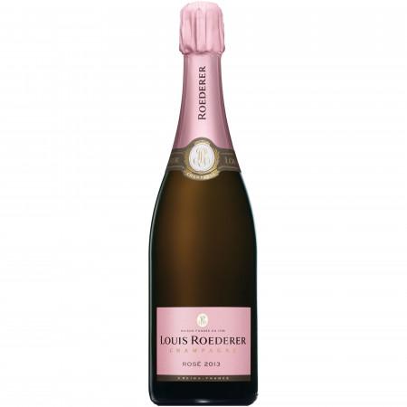 Sampanie Louis Roederer Rose 2013, 750 ml