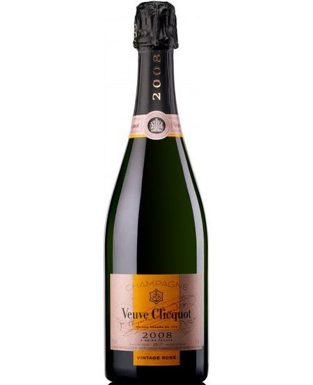 Veuve Clicquot Vintage Rose 0.75L