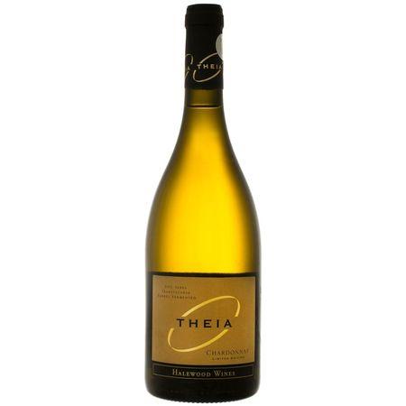 Vin alb sec Theia Chardonnay 14 % - 750 ml