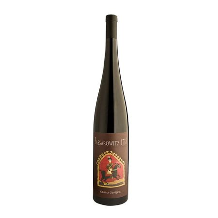 Vin rosu sec Passarowitz 1718 Oprisor 2017 1500 ml