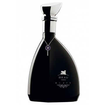 Cognac Deau Black