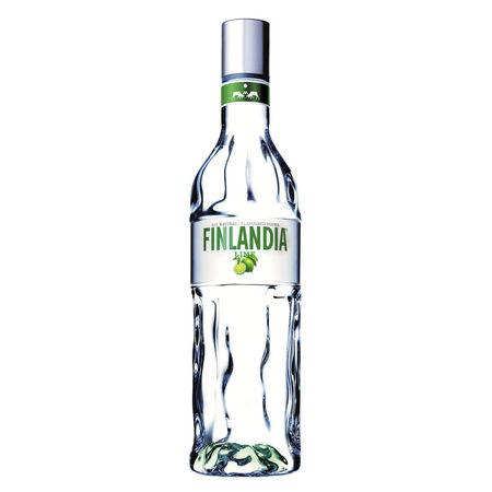 Finlandia Lime - 1000 ml