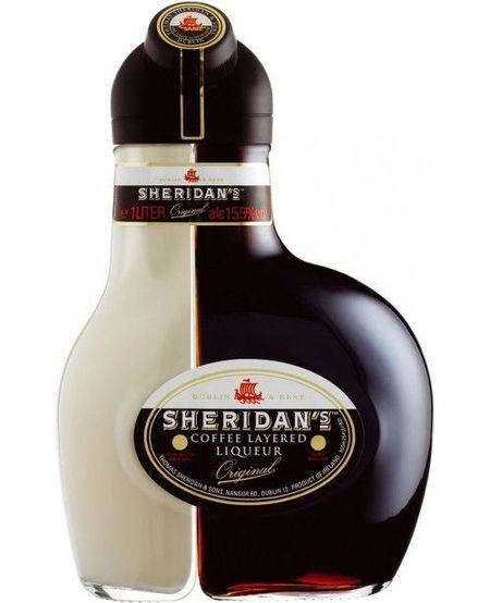 Sheridan's 1000 ml