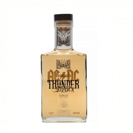 Tequila AC/DC Thunderstruck Reposado, 700 ml